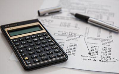 Współczynnik LTV – czyli ile kredytu spółka dostanie?