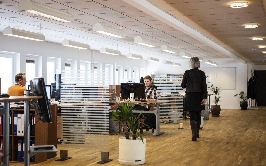 Wirtualne biuro a kredyt dla spółki