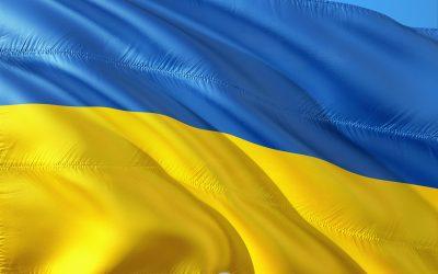 Spółka z ukraińskimi udziałowcami