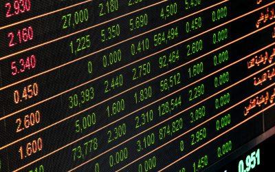 Powiązania kapitałowe w spółce